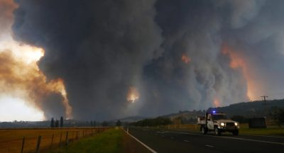 The Bushfire Crisis: How to Cope Mentally