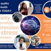 PLP Introduces Telehealth and Mental Health